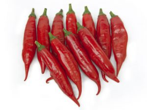 Pimenta Mexicali