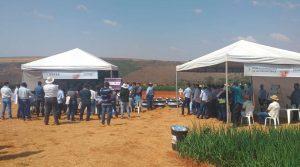 Casa Bugre | Agrivalle apresentam portfólio completo para a cultura da cebola na INOVATECH