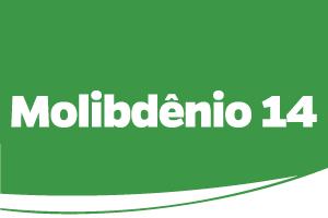 Molibdênio 14